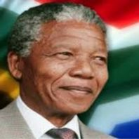 Nelson Mandela is one o the most disruptive people.