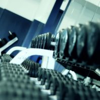 Companies replace gym at CES