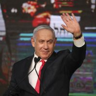 Netanyahu's future unclear as exit polls forecast stalemate in Israel election