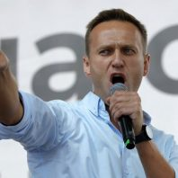 UN experts call for international probe of Alexei Navalny poisoning