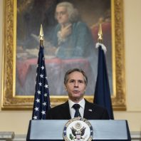 Antony Blinken proposes plan to accelerate peace process in Afghanistan