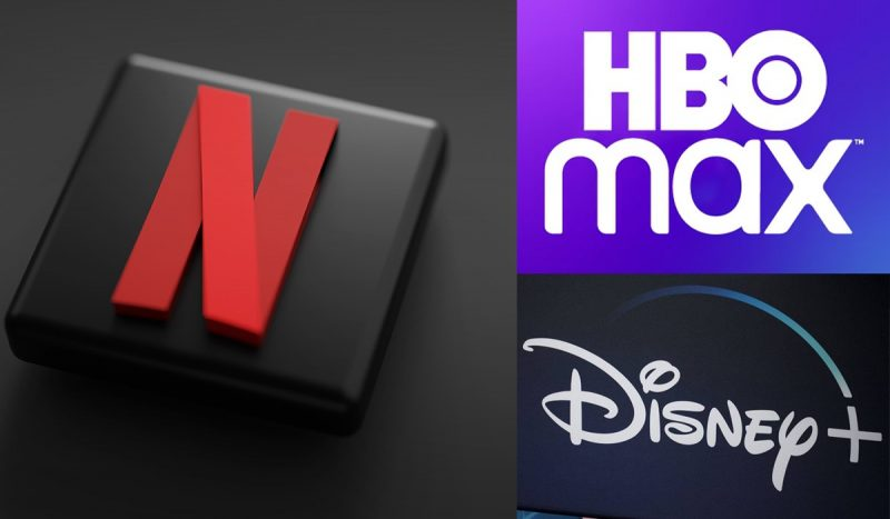 What's new on streaming sources: Netflix, Disney+, Hulu, and HBO?v