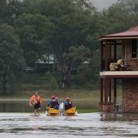 Australia's COVID-19 weary tourism operators count cost of floods