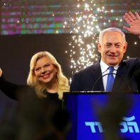 Israel Election: Netanyahu Hopes For Another Term Amid Vaccine Rollout