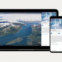 Google Earth adds time-lapse video to illustrate climate change