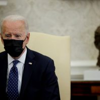Biden calls Derek Chauvin verdict a 'giant step' toward justice in the United States