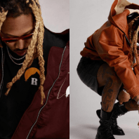 Rhude Debuts First Campaign Featuring Future