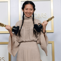 Nomadland Director Chloé Zhao, Wins the Best Director in 2021 Oscar