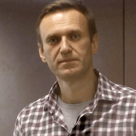 Navalny, a Putin opponent, ends hunger strike in a Russian jail