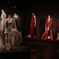 Could the New Exhibition Be the Future for Chinese Fashion?