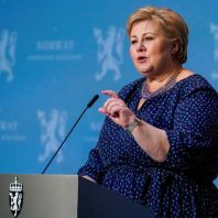 Norway to ease some COVID-19 restrictions, PM says