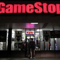 GameStop plans $1 billion stock sale, shares slide