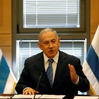 Sceptical president invites Netanyahu to form next Israeli government