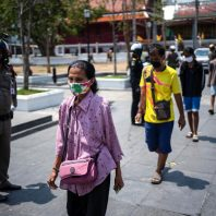 Thailand says Bangkok COVID-19 outbreak may take months to contain