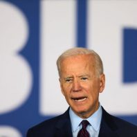 Biden seeks funding to probe white supremacist beliefs at immigration agencies