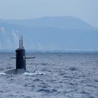 Taiwan says European countries helping with submarine project