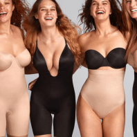 Demand for Women: The Changing Shapewear Trends
