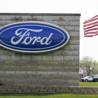 Ford expects electric vehicles to account for 40% of global sales by 2030