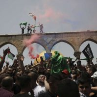 Israel and Hamas have agreed to a cease-fire in Gaza conflict