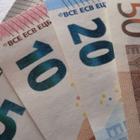 Eurozone Inflation up Sharply as Economies Reopen